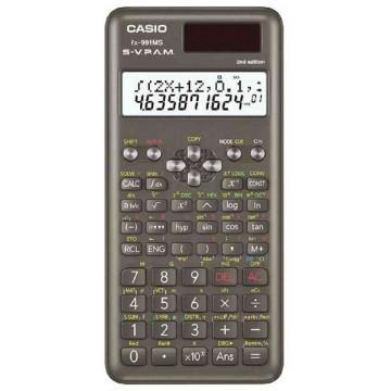 Casio Scientific Calculator fx-991MS 10+2 Digits