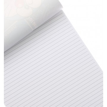 Examination Writing Pad 50'S A4 Top-Bound