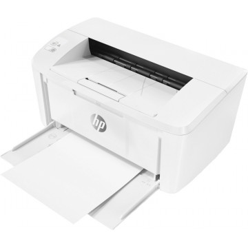 HP Color LaserJet Pro M15w Printer