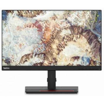 """Lenovo ThinkVision 3-Side NearEdgeless Full HD IPS-Panel LED Monitor 22"""""""