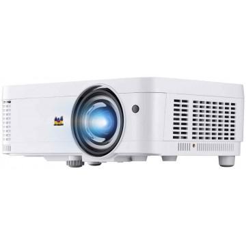 ViewSonic PS600W Short-Throw WXGA DLP Projector