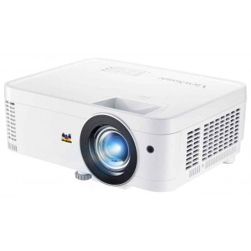 ViewSonic PX706HD Short-Throw Full HD DLP Projector
