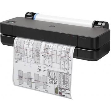 HP DesignJet T250 24-Inch Large Format Plotter Printer - Pre-Order Only