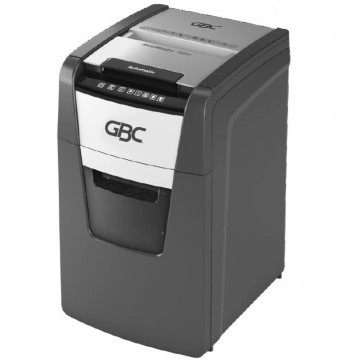 GBC Autofeed Personal Shredder ShredMaster-150M Micro Cut 150 Sheets