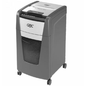 GBC Autofeed Small Office Shredder ShredMaster-225M Micro Cut 225 Sheets