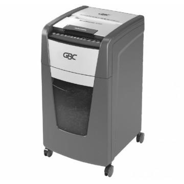 GBC Autofeed Small Office ShredMaster-300M Micro Cut 300 Sheets