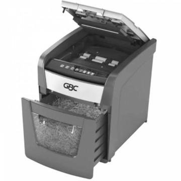 GBC Autofeed Personal Shredder Shredmaster-50X Cross Cut 50 Sheets