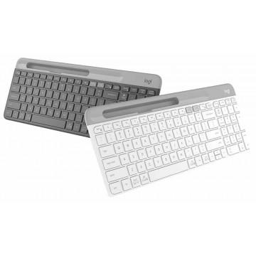 Logitech K580 Slim Multi-Device Bluetooth Wireless Keyboard