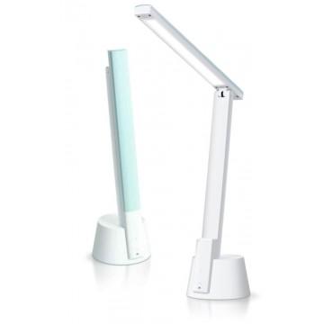 3M P1600 Portable Wireless Polarizing Task Light LED Lamp