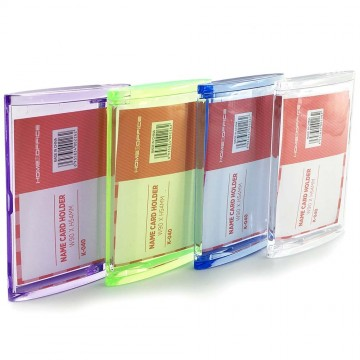 HnO Name Card Holder 90mm x 54mm