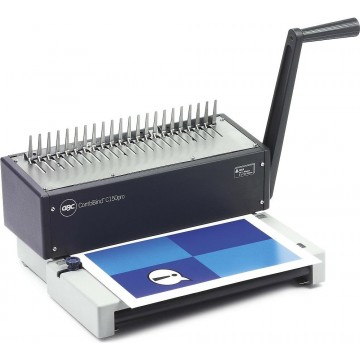 GBC CombBind-C150Pro Office Binder