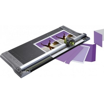 Rexel SmartCut 4-in-1 Rotary Trimmer A445 A3 10 Sheets