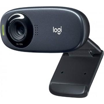 Logitech C310 720p HD Webcam