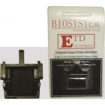 Biosystem Cheque Writer Ink Roller CI168 (iCheque 4 & 5)