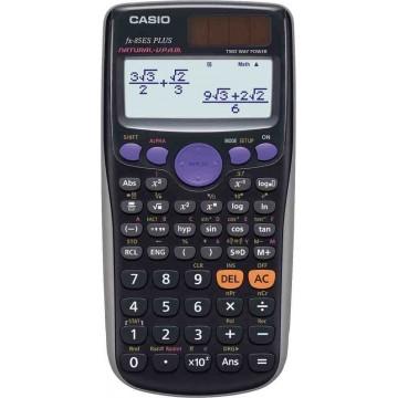 Casio Scientific Calculator fx-85ES PLUS 10+2 Digits