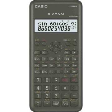 Casio Scientific Calculator fx-95MS 10+2 Digits