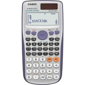 Casio Scientific Calculator fx-991ES PLUS 10+2 Digits