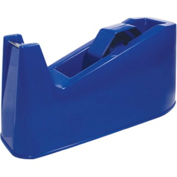 """Office Tape Dispenser (3"""" Core) Assorted Colour Large"""