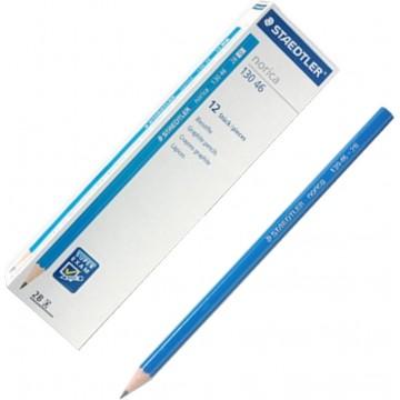 Staedtler Norica Pencil 12'S 2B
