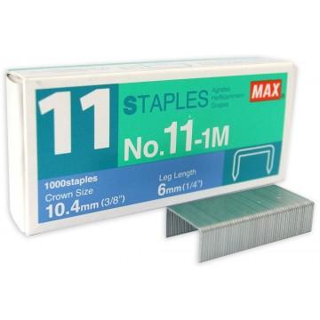 Max Staples No.11-1M