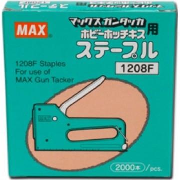Max 23/8 Staples 1208F