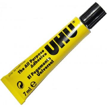 UHU All Purpose Adhesive 7ml
