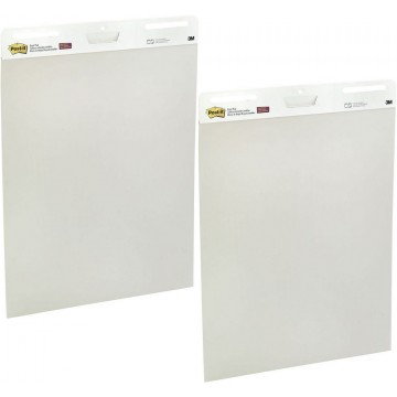 "3M Post-it Easel Pad 559 (25"" x 30"") 2'S"