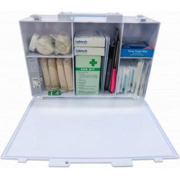 First Aid Box A (13