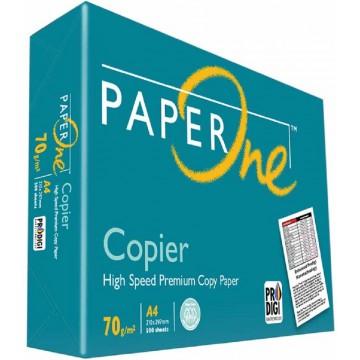 PaperOne Copier Paper 70gsm A4