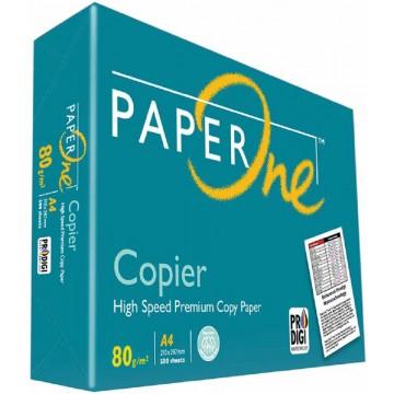 PaperOne Copier Paper 80gsm A4