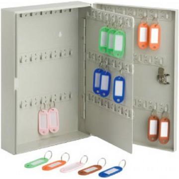 SR Key Box (195 x 60 x 290mm) 80 Keys