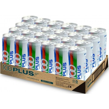 100PLUS Can Drink 24'S 325ml