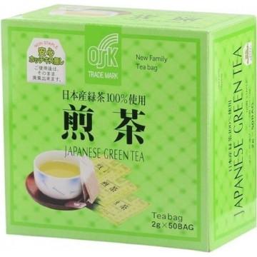 OSK Japanese Green Tea 50'S 2g