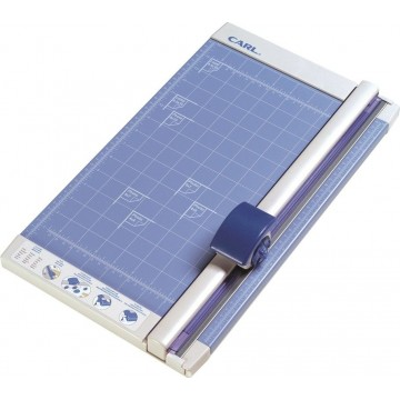 Carl Rotary Trimmer RT-218 A3 10 Sheets
