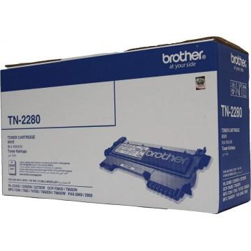 Brother Toner Cartridge (TN-2280) Black