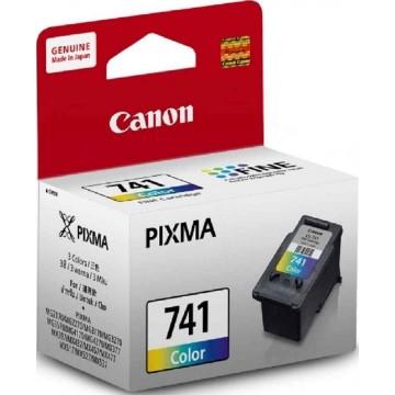 Canon Ink Cartridge (CL-741) Colour