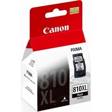 Canon Ink Cartridge (PG-810XL) Black