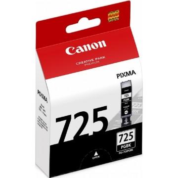 Canon Ink Cartridge (PGI-725) Black