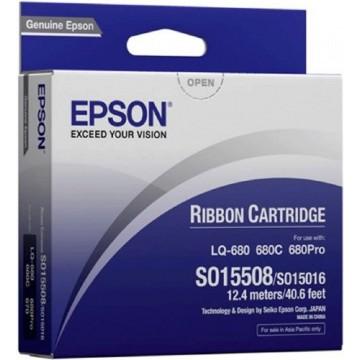 Epson Ribbon Cartridge S015508/S015016