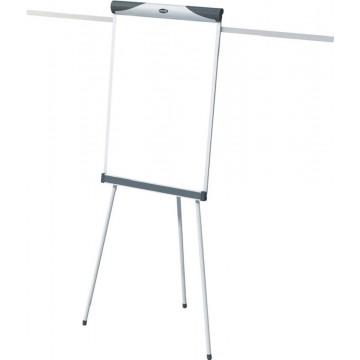 Magnetic Flip Chart Whiteboard (60 x 90cm) Tripod Stand