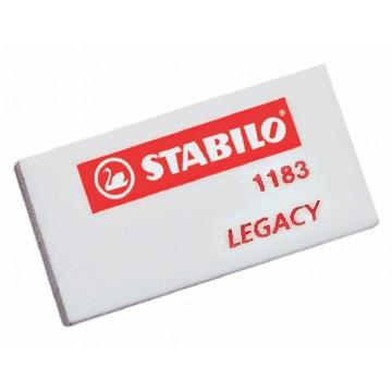 Stabilo Legacy Eraser 1183 Small