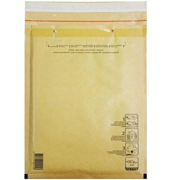 Padded Envelope No.18 (290 x 370mm) Peel & Seal Manila