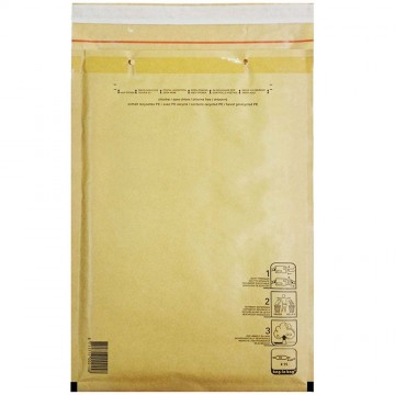 Bubble Padded Envelope No.19 (320 x 455mm) Peel & Seal