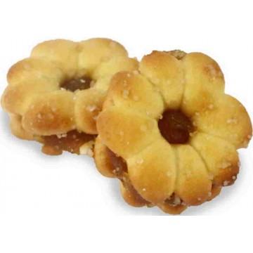 Mini Pineapple Jam Biscuits Tin 5.5kg