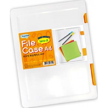Kapamax Box File Case A4 40mm