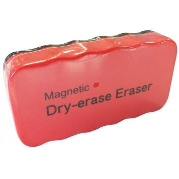 Magnetic Whiteboard Eraser (107 x 56 x 21mm)