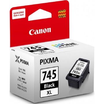Canon Ink Cartridge (PG-745XL) Black