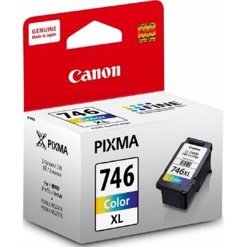 Canon Ink Cartridge (CL-746XL) Colour