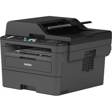 Brother 4-in-1 Monochrome Multi-Function Laser Printer MFC-L2715DW