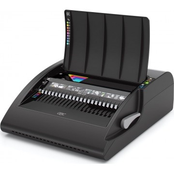GBC CombBind-210E Office Electric Binder